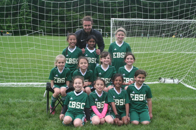 Congratulations to the EB Evolution girls 2009/10 team for finishing 2nd in the 2018 Sunburst Tournament!